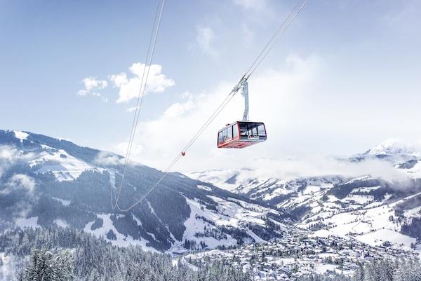 Skigebiet Wegrain