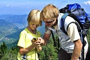 Geocaching Wachau