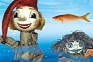 Grazer Kasperl Theater - Kasperl im Unterwasserreich