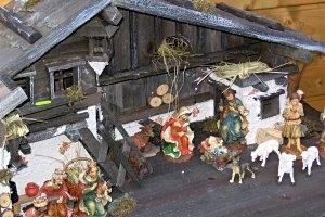 Guggenthaler Adventmarkt