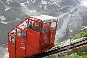 Großglockner Gletscherbahn