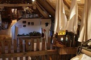 Heimatmuseum St. Aegyd am Neuwalde