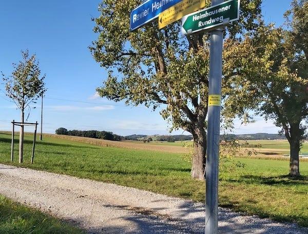 Heimhauser Rundweg