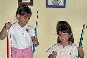 Erste Waldviertler Kinderwerkstatt