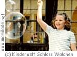 Kinderweltmuseum Schloss Walchen