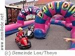 Laa/Thaya, Zwiebelfest