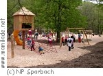 Herbstwerkstatt, Naturpark Sparbach