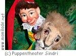 Puppentheater Sindri
