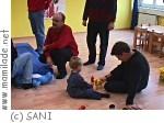 Sani Vater-Kind-Treff