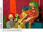 Vossi vergisst nicht, Schneck&Co