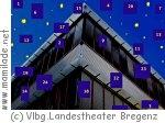 Vorarlberger Landestheater Bregenz