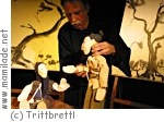 Kindertheater Trittbrettl, Die drei Rätsel
