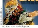Matschgerer-Umzug in  Absam