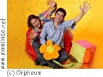Orpheum: Danny & Gerry - Sing into Spring
