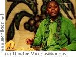 """""""Kokosnussdiebe"""", Theater Minimus Maximus"""
