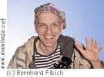 Bernhard Fibich Lumpi, unser Hund