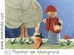 Stoffel im Zauberwald - Theater am Alsergrund
