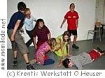 Monster Kids Sommerkurs