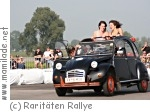 Raritäten Rallye Rankweil