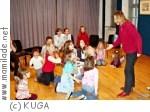 Die KUGA in Großwarasdorf