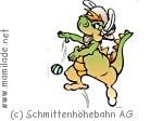 Schmidolins Kinderwanderung