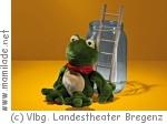 """Vorarlberger Landestheater Bregenz: """"Der Sturm ..."""""""