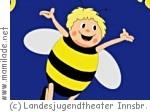 Biene Maja  im Landesjugendtheater Innsbruck