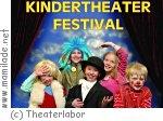 Kindertheaterfestival Wien