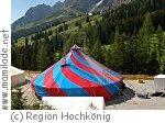 Region Hochkönig