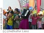 Mai Cocopelli in Lienz: Die Piraten sind los