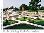 Freilichtmuseum Petronell, Archäologischen Park Carnuntum,