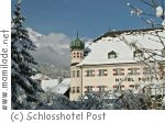 Schlosshotel Post in Imst