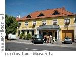 Gasthaus  Muschitz in Markt Sankt Martin