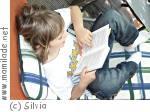 Lesung für Kinder im Literaturhaus Mattersburg