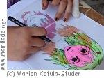 Kinder Künstler Kurse: Comic-Kurs  in Hard