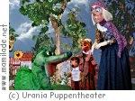 Urania - Dagobert in Gefahr