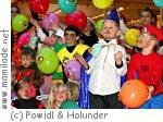 Charity-Kinderfasching Bad Blumau