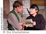 "Die Stachelbären: ""Robin Hood"" - Kindermusical"