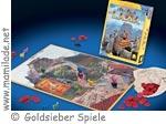 "Goldsieber Spiele ""Hoppla Lama"""