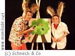 """Schneck & Co: """"Hasentag - und DU bist dabei!"""""""