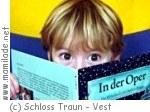 Lesefest im Schloss Traun