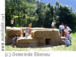 Mühlenfest in Ebenau