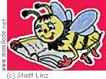 Ferienspiel in der Stadtbibliothek Linz