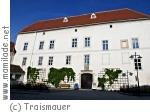Traismauer Schloss