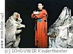 """ICHDUWIR Kindertheater: """"Schabernack im Zauberwald"""""""
