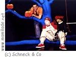 """Schneck & Co: """"Die Omama im Apfelbaum"""""""