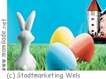Ostern in Wels