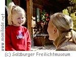 Salzlburger Freilichtmuseum