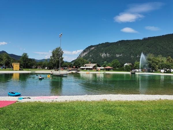 Freizeitpark Landl