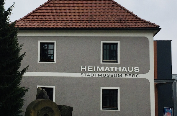Perger Heimatmuseum